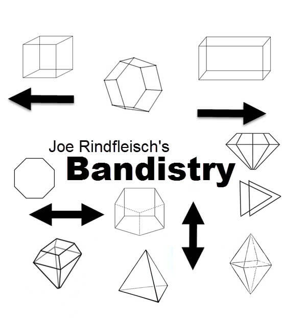 Joe Rindfleisch Bandistry